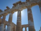 Krydstot i Middelhavet med Norwegian Jade - Læs om vores dag i Pireus, Athen