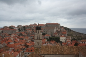Krydstogt i Middelhavet med Norwegian Jade - Læs om vores dag i Dubrovnik