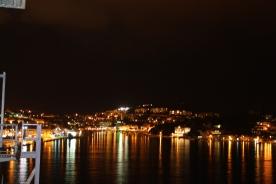Farvel og god aften fra Dubrovnic