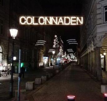 Colonaden