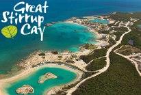 Great Stirrup Cay er Norwegian Cruiselines private ø billedet er lånt fra NLC.eu