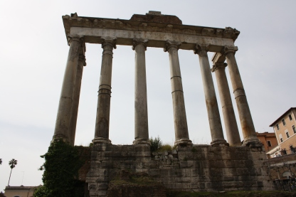 Saturn Templet