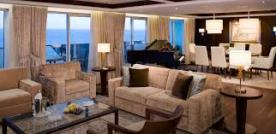 Suite Celebrity Cruises