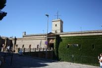 Castell de Montjüic