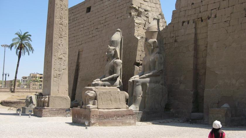 karnak-templet